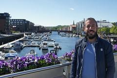 Trondheim, Norway, June 2016
