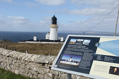 Northern Lights (likrwy) Tags: lighthouse coast scotland head stevenson caithness dunnet