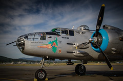 IMG_6946_HDR (bianson2003) Tags: airplanes b17bomber