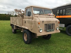 "Land Rover Forward Control 110"" 4 Cyl FC (VAGDave) Tags: 1969 control 4 110 rover land fc forward cyl"