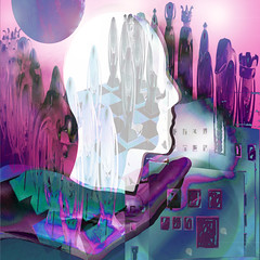 When Men On The Chessboard Get Up and Tell You Where To Go ... (virtually_supine popping in and out) Tags: pink blue houses music abstract green silhouette composite photomanipulation cityscape hand purple bright creative vivid surreal montage planet layers chessboard blending chesspieces digitalartwork jeffersonairplanewhiterabbit photoshopelements9 artisticmanipulationmixmaster8 chefjacixiii