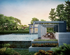 ภาพบรรยากาศโครงการ บ้านเดี่ยว เศรษฐสิริ วงแหวน-รามอินทรา |  Setthasiri Wongwaen Ramindra