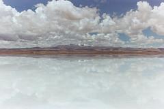 (whachadoin) Tags: naturaleza color film analog bolivia reflejo nikonf2 salar uyuni