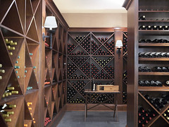 "Detail of Wine Cellar • <a style=""font-size:0.8em;"" href=""http://www.flickr.com/photos/75603962@N08/6902258320/"" target=""_blank"">View on Flickr</a>"
