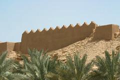 Parapets (California Will) Tags: district historic unesco worldheritagesite riyadh saudiarabia wadi ksa hanifa  addiriyah atturaif