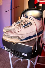 IMG_9449 (Never Wear Them) Tags: blue original red white 3 true air iii nike jordan og jordan3 airs nikeairjordan