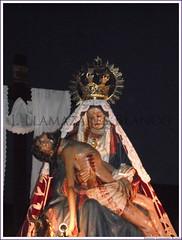Nuestra Seora del Mercado (J.L.B.1989) Tags: del de mercado dolores len virgen dolorosa viernes morenica