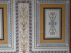 Zappeion, dtail du plafond (R-V-D) Tags: hellas athens greece grece athina athenes zappeion zappeio