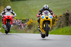 _MG_3219 (Victor Hazelton ) Tags: road ireland racing 100 northern 2012 cookstown