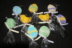 """Easter cookies • <a style=""""font-size:0.8em;"""" href=""""http://www.flickr.com/photos/60584691@N02/7137690135/"""" target=""""_blank"""">View on Flickr</a>"""