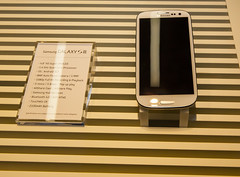 7142975959 2a85772b59 m The New Galaxy SIII