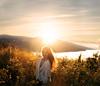 (Sophia Alexis) Tags: alexis light sunset portrait girl smile norway photoshop self canon hair eos 50mm sigma 7d 365 sophia cs5