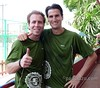 "Jose Muñoz y Alberto Postigo padel 2 masculina torneo cristalpadel churriana junio • <a style=""font-size:0.8em;"" href=""http://www.flickr.com/photos/68728055@N04/7419167234/"" target=""_blank"">View on Flickr</a>"