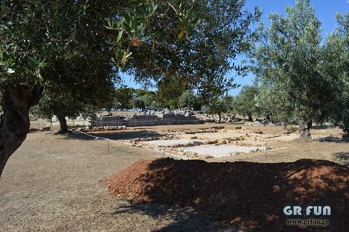 Ιερό Ποσειδώνος - Posidonos