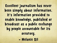 journalism's public service functions: account...