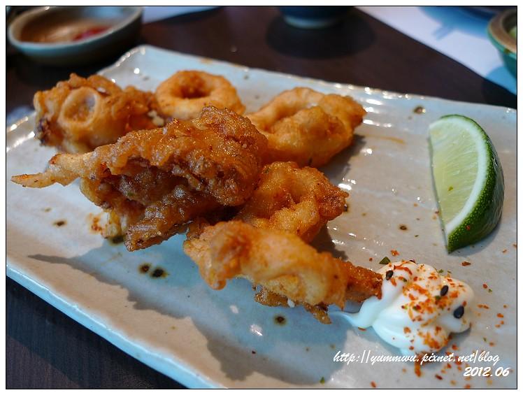 大江藍屋日本料理10