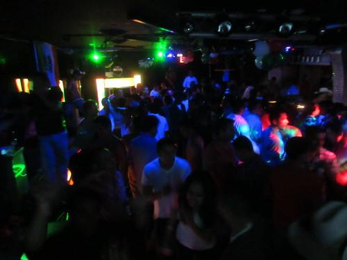 mexican club Gallery
