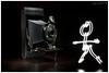 Light Painting (AKfoto.fr) Tags: lightpainting canon kodak folding oldcamera
