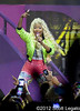 Nicki Minaj @ Roman Reloaded Worldwide Tour 2012, Fox Theatre, Detroit, MI - 07-17-12