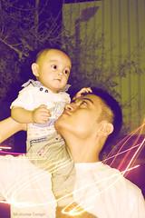 Me & My Son (Mutikoree) Tags: memorycorner