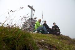 Au sommet (Joachim S.) Tags: mountains geotagged schweiz berge thun bern bergsteigen seehorn diemtigtal fromattgrat geo:lat=465668714862088 geo:lon=7461407847885084