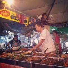 Soi Buakhao Street