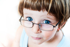boy portrait face glasses kid eyes child tsoumplekas