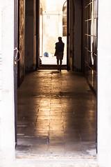 Entering (marco_raposo) Tags: woman portugal canon lisboa lisbon alcantara flickraward ilustrarportugal lxfactory mygearandme