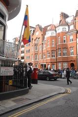 DSC_4149 (Snapperjack) Tags: london protest julianassange assange
