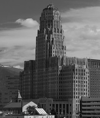 "Buffalo City Hall SW • <a style=""font-size:0.8em;"" href=""http://www.flickr.com/photos/59137086@N08/7819731798/"" target=""_blank"">View on Flickr</a>"