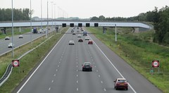 A2 Autenasekade-5 (European Roads) Tags: road 2 netherlands highway freeway nl a2 2x4 interchange everdingen autosnelweg knooppunt rijksweg autenasekade