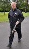Sir Bobby Charlton The 13th Marie Keating Foundation - Celebrity Golf Classic at the K-Club Kildare, Ireland