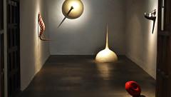 Instalación - Carlos Nicanor