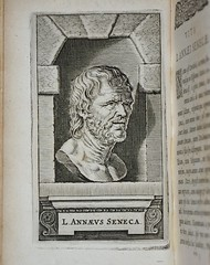 Portrait - Seneca 1659 (AndyBrii) Tags: old amsterdam roman antique books elsevier latin poet rare seneca philosopher 1658 1659 luciusannaeusseneca gronow