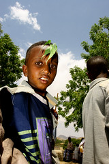 Boy At Festival Of Mariam Dearit, Keren, Eritrea (Eric Lafforgue Photography) Tags: africa color colour vertical outdoors photography day christianity pilgrim keren eritrea hornofafrica eastafrica eritrean bilen realpeople holymary lookingatcamera africanethnicity italiancolony cheren italiancolonialempire ansebaregion