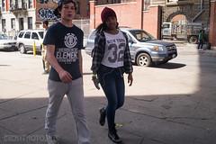 Element skateboards at LES skatepark (eventphotosnyc) Tags: nyc newyork shirt events style element jongurinsky eventphotosnyc