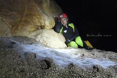 Fiume fungineo (cocciula) Tags: sardegna sardinia caves funghi cave speleo grotta stupore curiosit meraviglia oliena supramonte laghi muffe speleologia subentu grandissimafrana supramonteoliena unmondosottoterra senonlovedinoncicredi unvotoda1a10impossibile unapuntinadi15ore