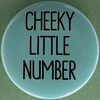 CHEEKY LITTLE NUMBER (Leo Reynolds) Tags: xleol30x squaredcircle badge button pin canon eos 40d 0sec f80 iso100 60mm sqset103 groupbadges grouppins groupbuttons hpexif xx2014xx