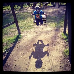 Childhood memories (mdanys) Tags: shadow childhood shadows lithuania kaunas lietuva danys vaikyste mdanys