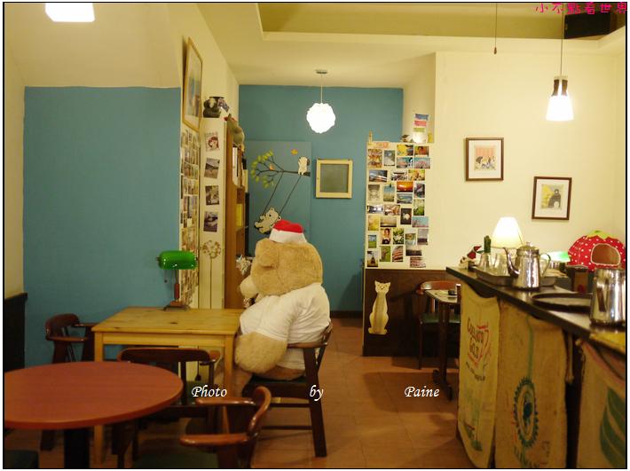 桃園卡爾地咖啡館 (5).JPG