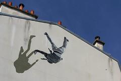 Strk_2148 rue de la Glacire Paris 13 [EXPLORED] (meuh1246) Tags: streetart paris paris13 strk explored inexplore ruedelaglacire