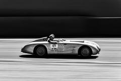 Mille Miglia Monza (Federico Zimbaldi) Tags: old white black classic car nikon extreme sigma bn historic motors panning 1000 federico monza mille miglia d610 120400 zimbaldi