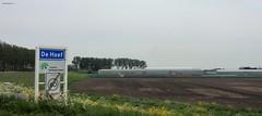 kassen bij De Hoef (bcbvisser13) Tags: bomen utrecht nederland eu bord dorp landschap kassen dehoef plaatsnaam derondevenen