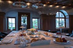 Frhstck (travelmemo.com) Tags: restaurant hotel schweiz ch frhstck speisesaal relaischteaux escale thurgau etagre freidorf lacarte mammertsberg httpreisememochp14126
