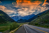 kooney loop-on motorcycle trip...canada (leespencer) Tags: kootney