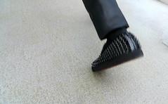 Slow down, you move too fast (Robert Saucier) Tags: newyorkcity newyork blur grey gris shoes manhattan explore flou souliers randallsisland img1774 exploremay132016407