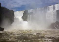 Iguaz 3 (Jos M. Arboleda) Tags: argentina canon eos agua jose paisaje 5d catarata iguaz cascada arboleda ef1740mmf4lusm josmarboledac marlkiii