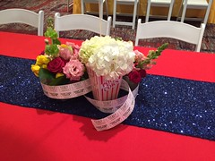 mystic mother's day 2016 (FestivitiesMN) Tags: carnival flowers floral tickets circus may popcorn theme mystic mothersday 2016 mysticlake mysticlakecasino redlinen navysequinrunner mothersday2016