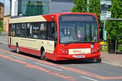 Halton Transport Tbs Dart 47 DK04MKE - Widnes (dwb transport photos) Tags: bus widnes eastlancs myllennium transbus haltontransport dk04mke
