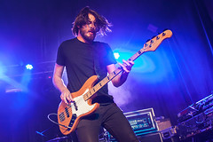 JPNSGRLS @ O2 Academy 6 (preynolds) Tags: musician music rock concert birmingham punk raw dof stage gig livemusic longhair noflash fender japanesegirls alternative bassplayer mark2 stagelights bassguitarist tamron2470mm canon5dmarkii counteractmagazine